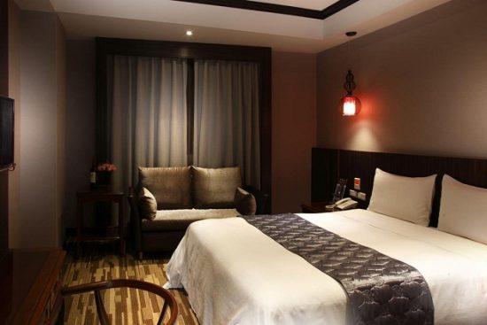 Top khách sạn chất lượng nhất ở Đài Loan