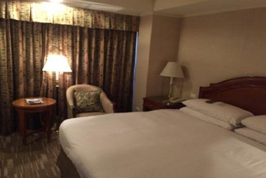Khách sạn Đài Loan giá rẻ