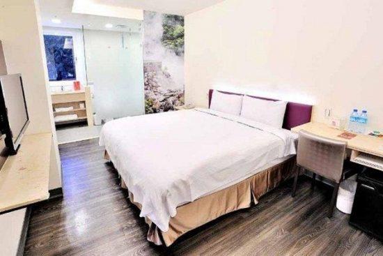 Khách sạn giá rẻ nhất ở Đài Loan