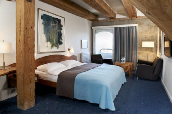 Khách sạn Đan Mạch giá tốt