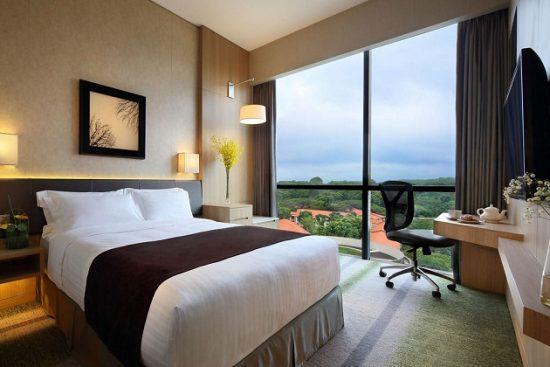 Khách sạn Đan Mạch giá rẻ