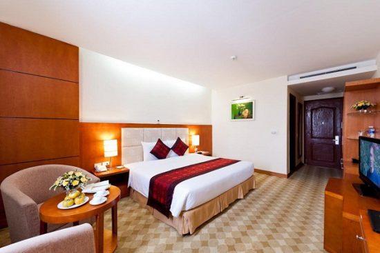 Khách sạn Điện Biên giá tốt
