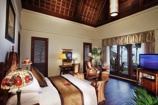 Khách sạn Đồng Hới 5 sao