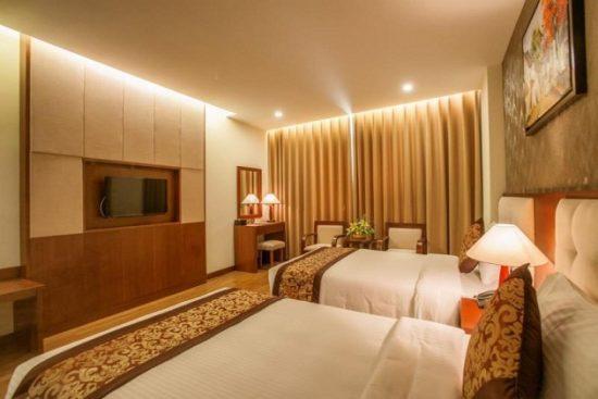 Khách sạn 5 sao ở Đồng Hới