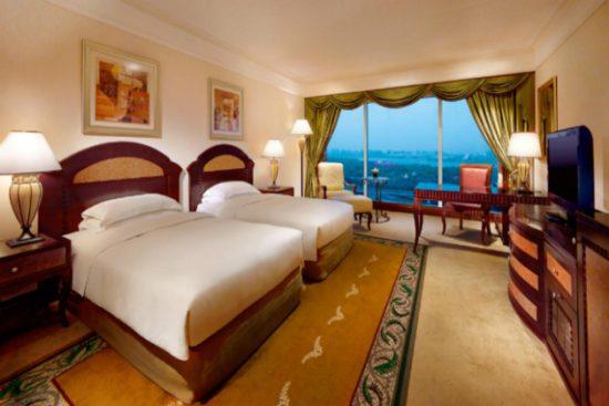 Khách sạn 5 sao ở Dubai