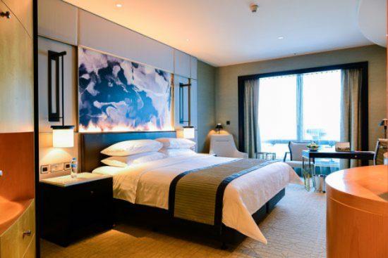 Khách sạn 5 sao cao cấp ở Dubai