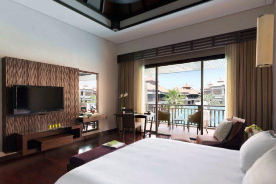 Khách sạn ở Dubai