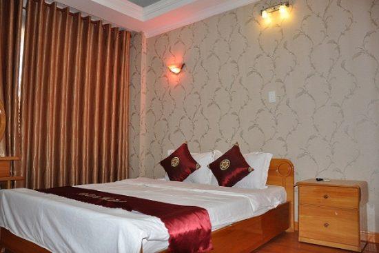 Khách sạn Gia Lai giá tốt