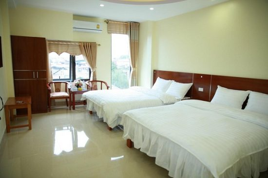 Khách sạn Hà Giang giá rẻ
