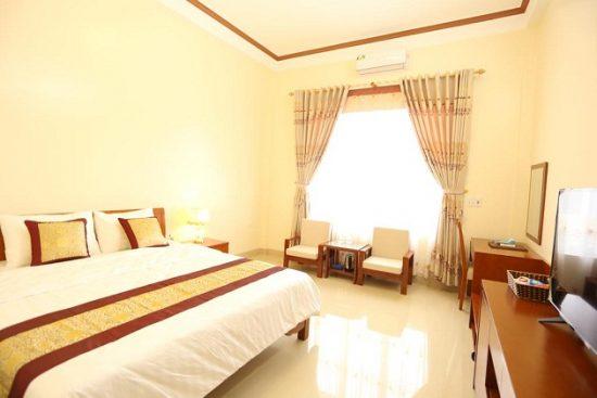Khách sạn Hà Giang nên ở