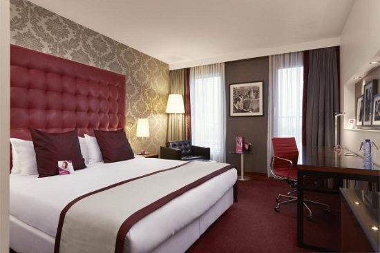 Khách sạn Hà Lan