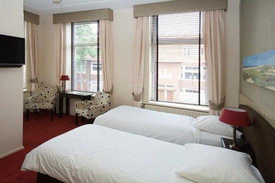 Khách sạn Hà Lan giá tốt
