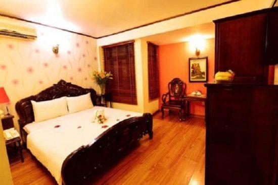 Khách sạn Hà Nội giá rẻ