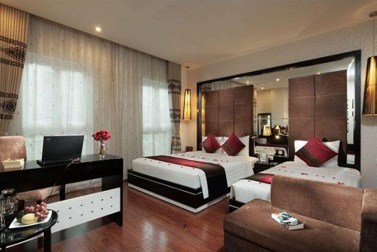 Khách sạn Hà Nội giá tốt