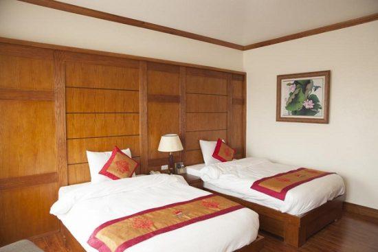 Khách sạn Hải Dương