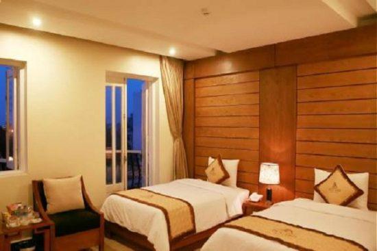 Khách sạn ở Hải Dương giá tốt