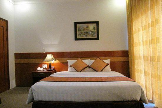 Đặt phòng khách sạn ở Hải Dương