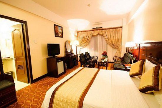 Khách sạn Hải Phòng