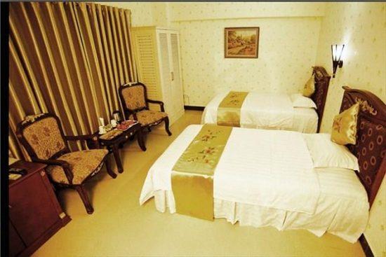 Khách sạn Hải Phòng giá tốt