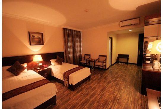Khách sạn Hải Phòng giá rẻ