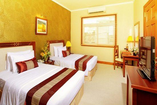 Khách sạn Hải Phòng được yêu thích nhất
