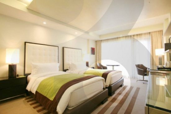 Book phòng khách sạn Hàn Quốc