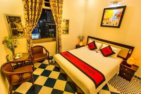 Khách sạn Hội An giá rẻ