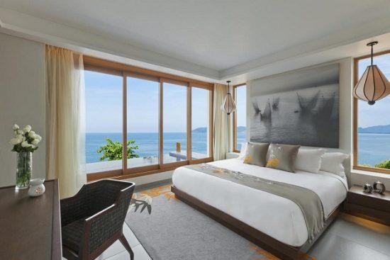 Resort 5 sao ở biển Lăng cô
