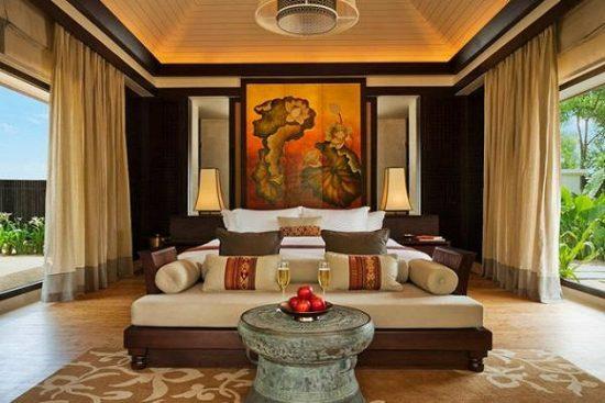 Resort cao cấp ở Lăng Cô