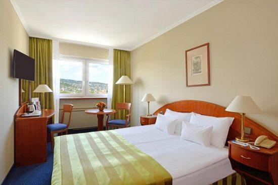 Khách sạn Hungary giá rẻ