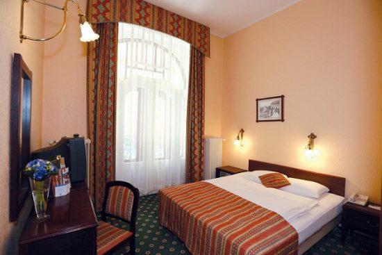 Khách sạn Hungary rẻ giá tốt