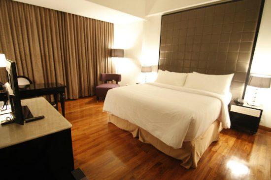 Khách sạn Indonesia giá tốt
