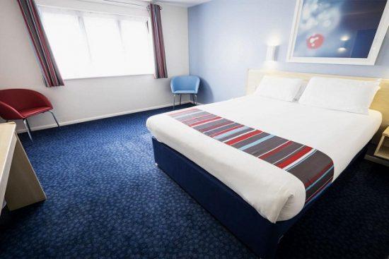 Khách sạn ireland giá rẻ