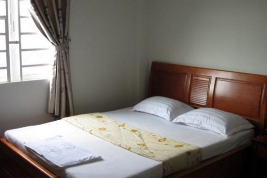 Khách sạn Kon Tum giá rẻ
