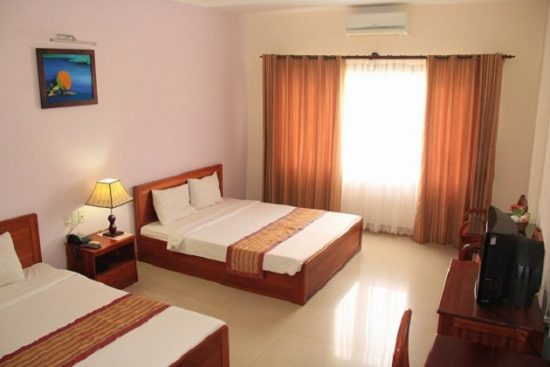 Khách sạn Kontum giá tốt