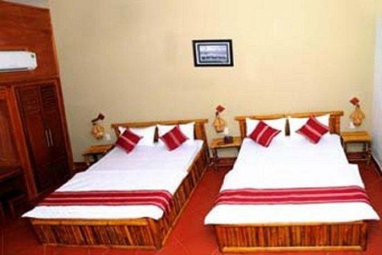 Khách sạn Kon Tum hiện đại