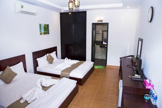 Khách sạn Lagi giá tốt