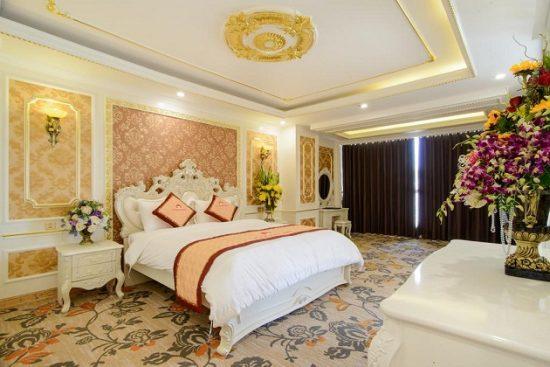 Khách sạn Lào giá bình dân