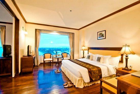Khách sạn Lào giá tốt