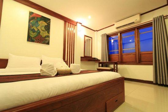 Phòng khách sạn giá tốt