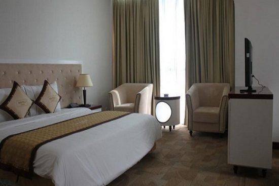 Khách sạn Lào Cai