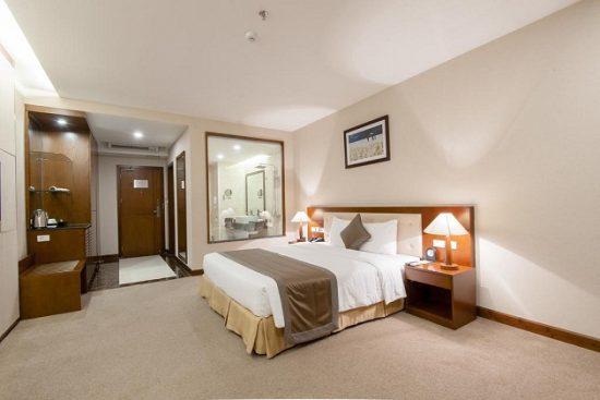 Khách sạn Lào Cai 4 sao