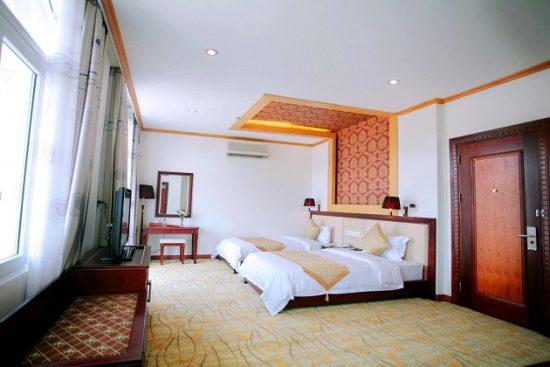 Khách sạn Lào Cai giá tốt