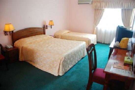 Khách sạn Malaysia giá tốt