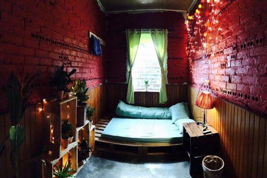 Khách sạn homestay Mộc Châu