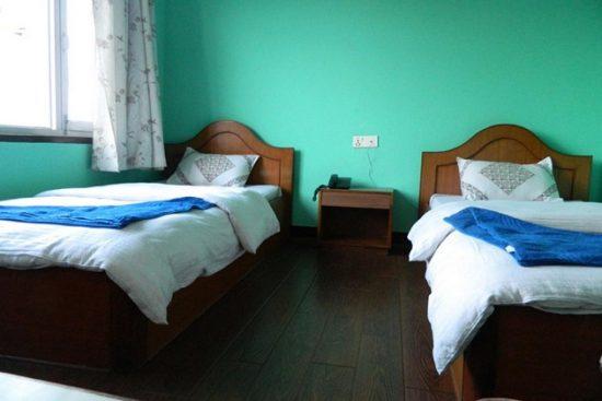 Khách sạn Nepal