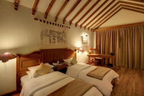 Đặt phòng khách sạn Nepal