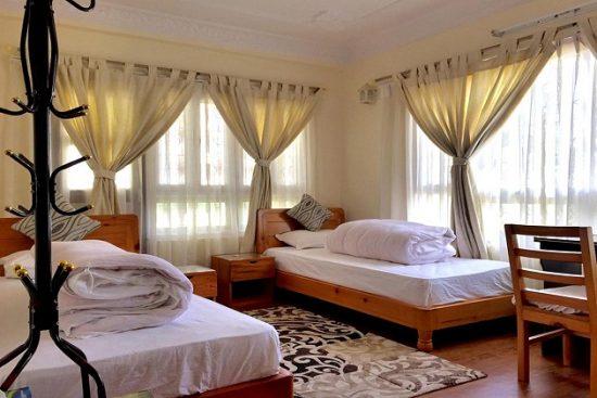 Khách sạn Nepal hấp dẫn cho dịp giỗ tổ