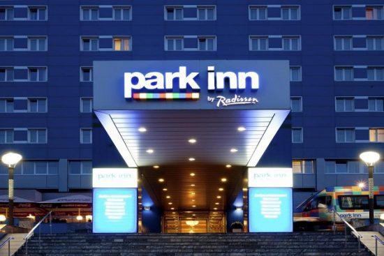 Khách sạn cao cấp ở Nga