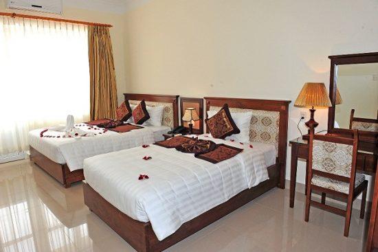 Khách sạn Nghệ An giá tốt